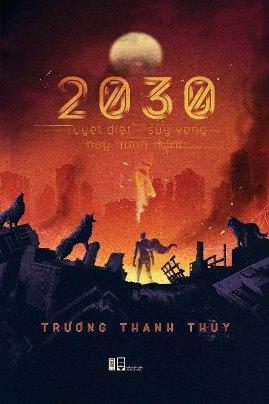 2030 – Trương Thanh Thùy