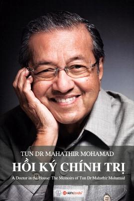 Hồi Ký Chính Trị – Dr Mahathir Moham