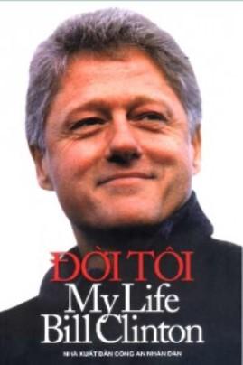 Đời Tôi – Bill Clinton