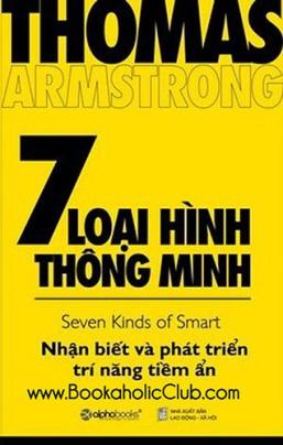 7 Loại Hình Thông Minh – Thomas Armstrong