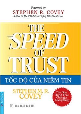 Tốc Độ của Niềm Tin – Stephen R. Covey