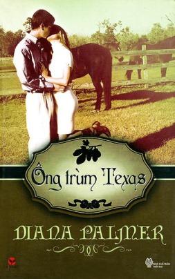 Ông Trùm Texas – Diana Palmer