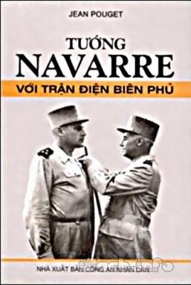 Tướng Navarre Với Trận Điện Biên Phủ – Jean Pouget