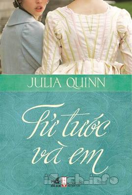 Tử Tước và Em – Julia Quinn