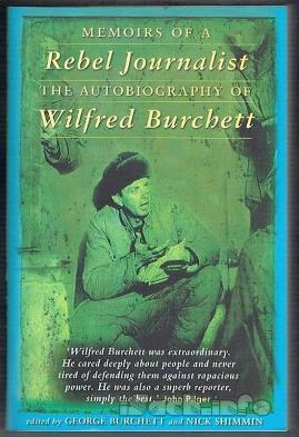 Hồi ký Wilfred Burchett – Wilfred Burchett