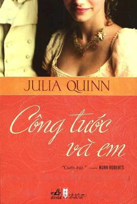 Công Tước Và Em – Julia Quinn