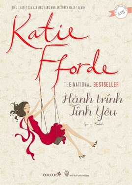 Hành Trình Tình Yêu – Katie Fforde