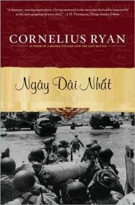 Ngày Dài Nhất – Cornelius Ryan