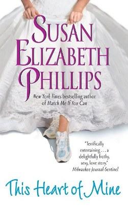 This Heart of Mine – Susan Elizabeth Phillips