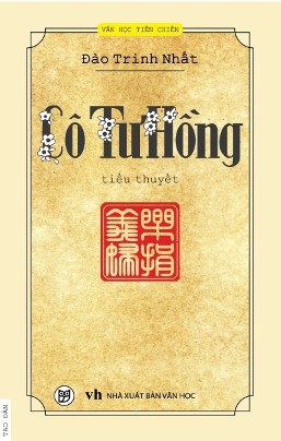 Cô Tư Hồng – Đào Trinh Nhất
