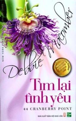 Tìm Lại Tình Yêu – Debbie Macomber