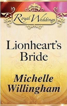 Cô Dâu của Lionheart – Michelle Willingham