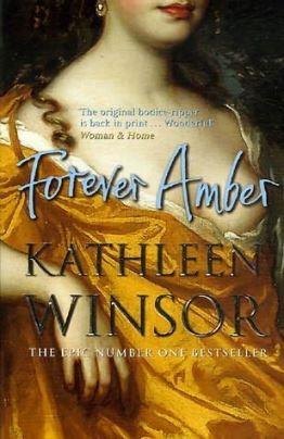 Amber: Kiếp Hồng Nhan – Kathleen Winsor