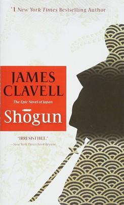 Shogun Tướng Quân – James Clavell