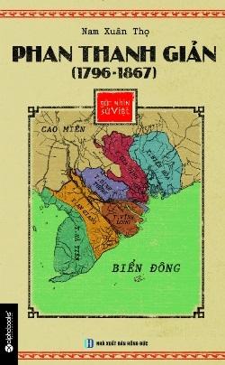 Phan Thanh Giản – Nam Xuân Thọ