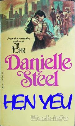 Hẹn Yêu – Danielle Steel