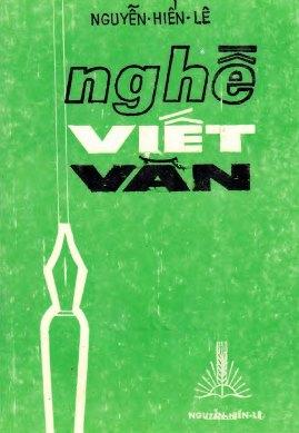 Nghề Viết Văn – Nguyễn Hiến Lê