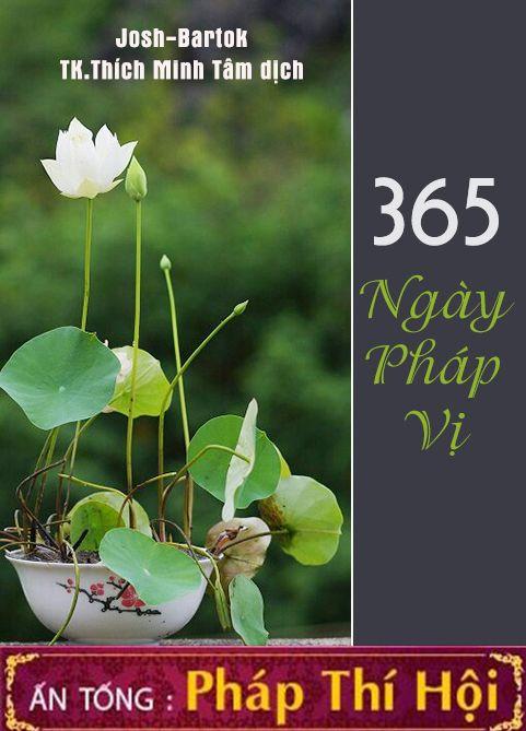 365 Ngày Pháp Vị