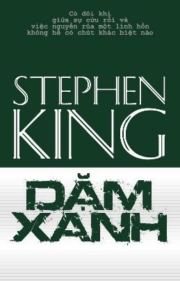 Dặm Xanh – Stephen King