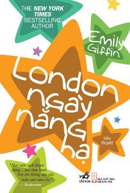 London Ngày Nắng Hạ – Emily Giffin