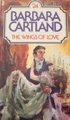 Cuốn Theo Dòng Xoáy – Barbara Cartland