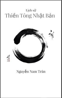 Lịch Sử Thiền Tông Nhật Bản – Nguyễn Nam Trân