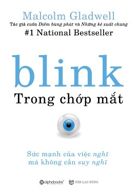 Trong Chớp Mắt – Malcolm Gladwell