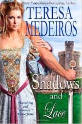 Yêu và Hận – Teresa Medeiros