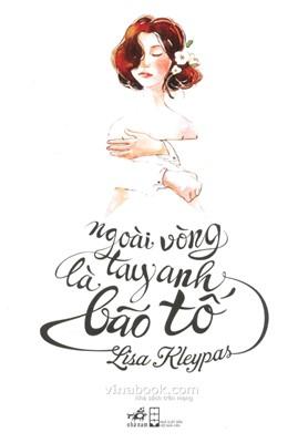 Ngoài Vòng Tay Anh Là Bão Tố – Lisa Kleypas