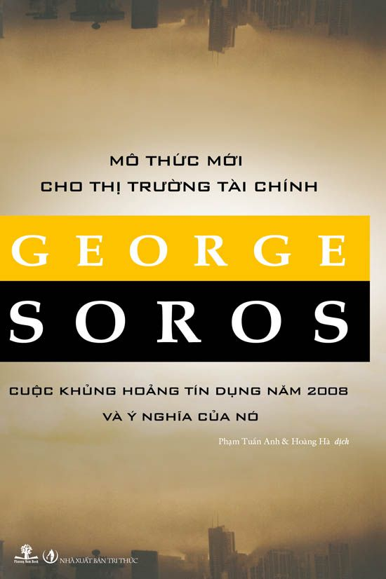 Mô Thức Mới Cho Thị Trường Tài Chính – George Soros