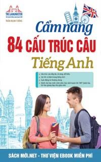 84 Cấu trúc câu trong tiếng Anh