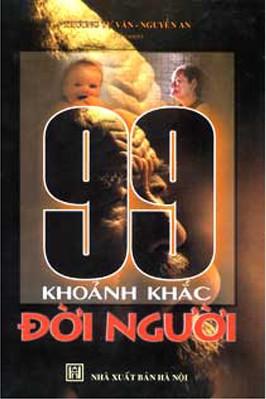 99 Khoảnh Khắc Đời Người – Trương Tử Văn