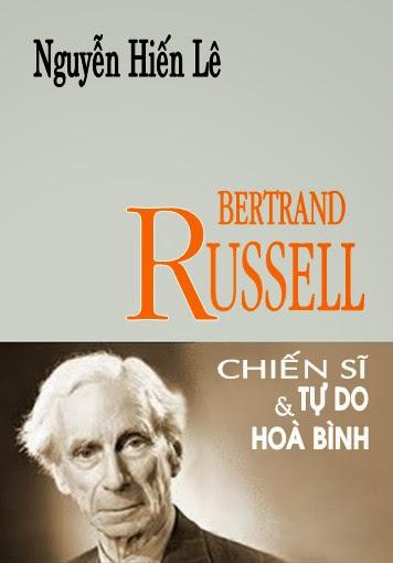 Bertrand Russell – 1972
