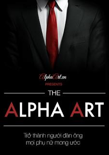 Alpha Art – Trở thành người đàn ông mọi phụ nữ mơ ước – Nexx & Joker