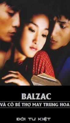Balzac Và Cô Bé Thợ May Trung Hoa – Đới Tư Kiệt