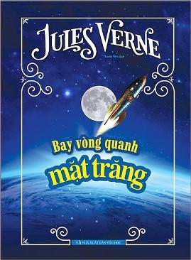 Bay Quanh Mặt Trăng – Jules Verne