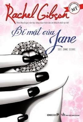 Bí Mật Của Jane – Rachel Gibson