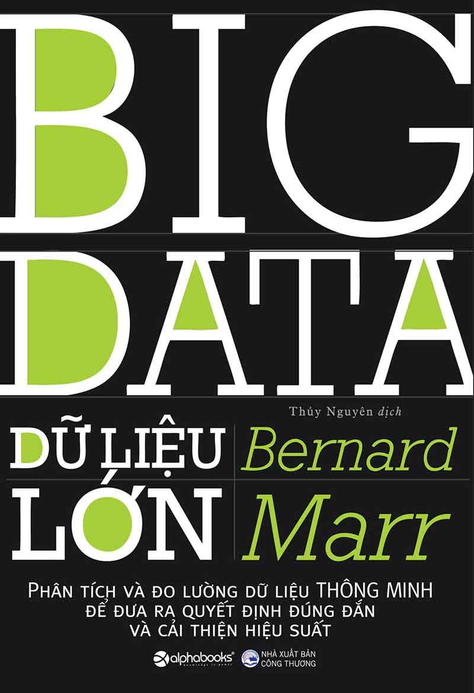 Big Data – Dữ Liệu Lớn