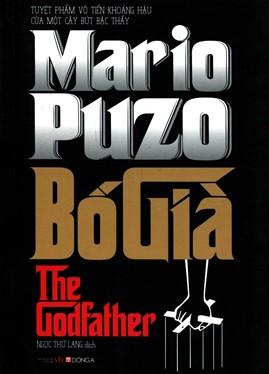 Bố Già – Mario Puzo
