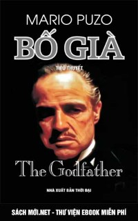 Bố Già – The Godfather