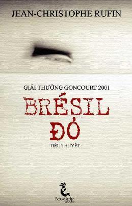 Brésil Đỏ