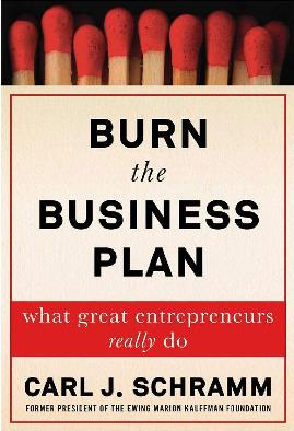 Burn The Business Plan – Câu Chuyện Khởi Nghiệp Từ Những Gã Khổng Lồ Công Nghệ
