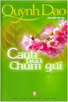 Cánh Hoa Chùm Gửi – Quỳnh Dao