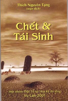 Chết Và Tái Sinh – Thích Nguyên Tạng