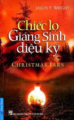 Chiếc Lọ Giáng Sinh Diệu Kỳ – Jason F. Wright