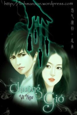 eBook Chuông Gió (Quyển 2 : Căn Tu) – Vĩ Ngư full prc, pdf, epub [Kinh Dị]