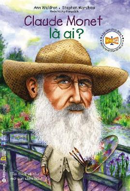 Claude Monet Là Ai?