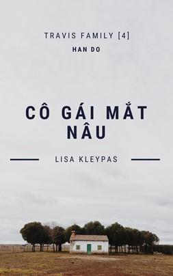 Cô Gái Mắt Nâu – Lisa Kleypas