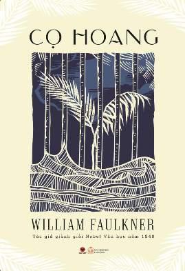 Cọ Hoang – William Faulkner