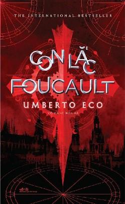 Con Lắc Của Foucault – Umberto Eco
